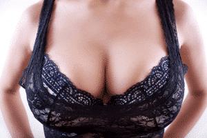 Bilder På Bröst